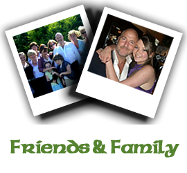 Click here for Friends & Family Photos