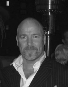 Richard Grimes - British Actor
