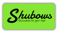 Shubows - Fascinators for your feet link image